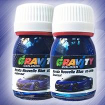 GC-289Honda Nouvelle Blue de Gravity Colors