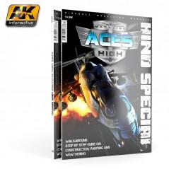 AK2918 ACES HIGH ESPECIAL HIND