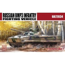 BMP3E INFANTRY FIGHTING VEHICLE 1/72