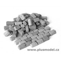 Paving stones, big – granite 1/35