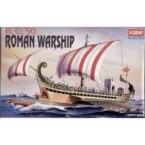 Roman Warship 1/72