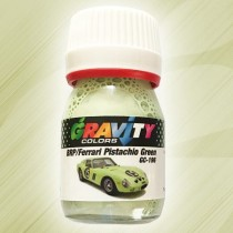 GC-196 BRP/Ferrari Pistachio Green de Gravity Colors