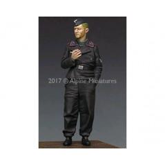 Officer 1st FJ Div in Italy 1/35