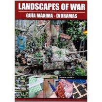 Landscapes of War. Vol.III (Castellano)