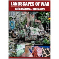 Landscapes of War. Vol.III (Castellano)