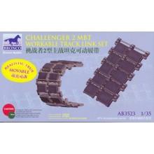 CADENAS CHALLENGER 2 MBT 1/35