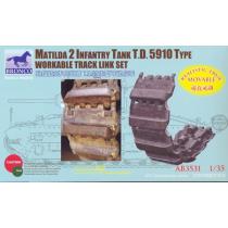 CADENAS MATILDA 2 T.D. 5910 1/35