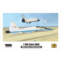 T-38A Talon Nasa 1/48