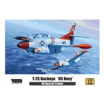 T-2C Buckeye Us Navy 1/72