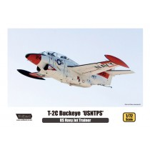 T-2C Buckeye Us Naval Test Pilot School 1/72