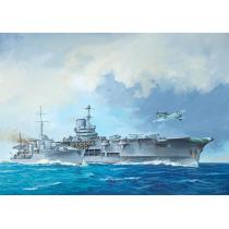 HMS Ark Royal & Tribal Class Destroyer 1/720