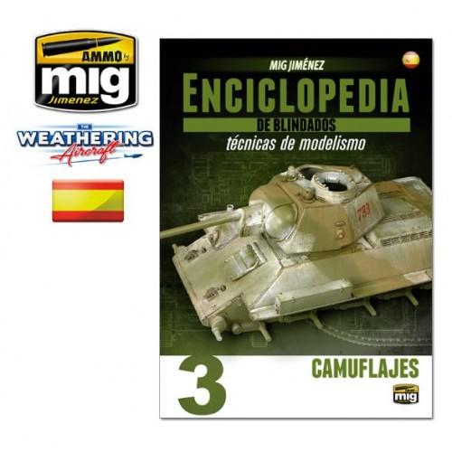 Enciclopedia de Técnicas de Modelismo de Blindados Nº 2