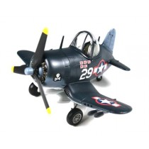 Cute U.S F4U-4 Fighter