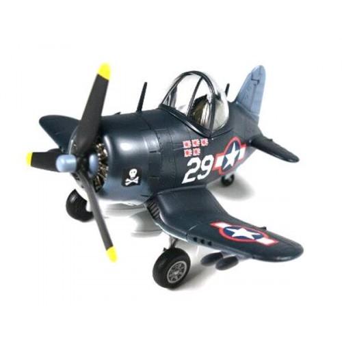 Cute U.S F4U-4 Fighter