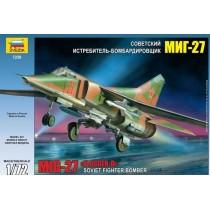 Mikoyan MiG-27 1/72