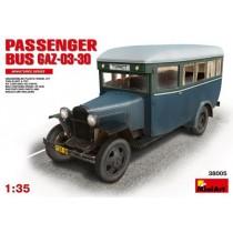 Passenger Bus GAZ-03-30 1/35