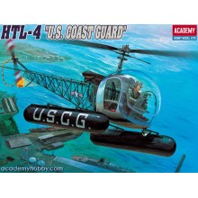 HTL-4 US COAST GUARD 1/35
