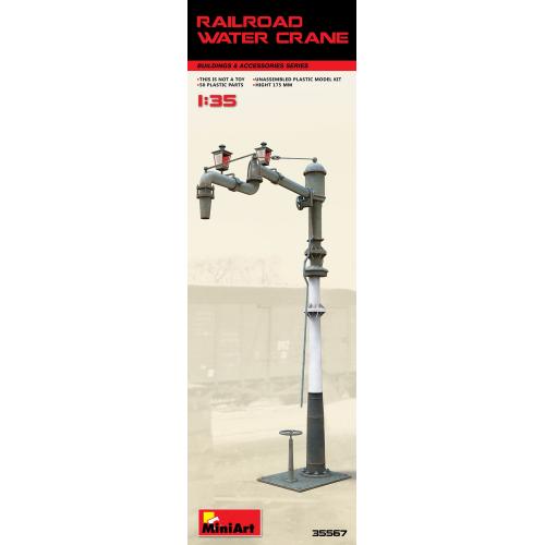 Concrete Telegraph Poles 1/35