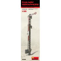 Railway Signal/Semaphore  1/35