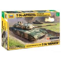 Russian T-14 Armata 1/35