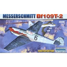 Messerschmitt Bf 109T-2 Limited Edition  1/48