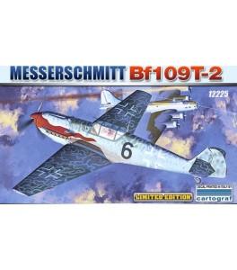 Messerschmitt Bf 109T-2 Limited Edition  1/48