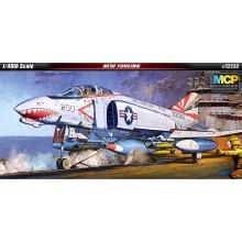McDonnell F-4B Phantom VF-111 1/48