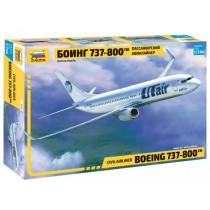 Boeing 737-800 UT-Air /144