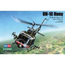 Bell UH-1C Huey  1/72