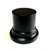PEANA 50mm Redonda 6,5cm Negro