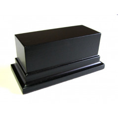 PEANA 50mm Rectangular 10x4 ctms. Negro