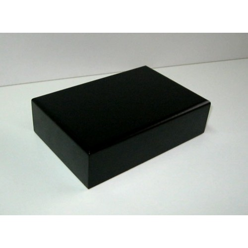PEANA 40mm Rectangular 25x15 ctms.negro