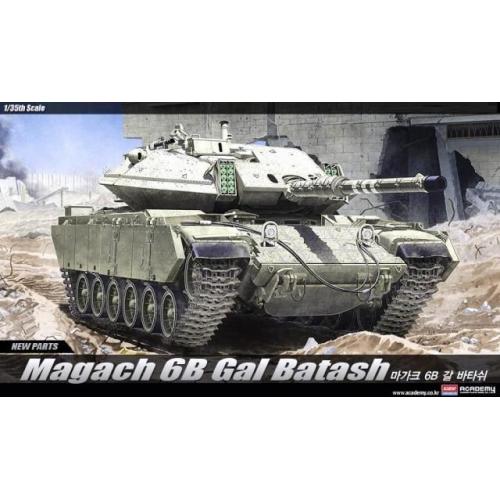 Magach 6B Gal Batash 1/35