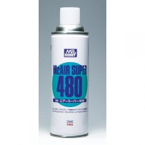 MR AIR SUPER 480 (480 ML) RECAMBIO GAS