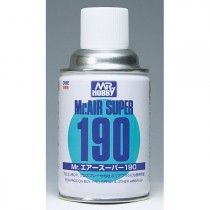 MR AIR SUPER 190 (190 ML) RECAMBIO GAS