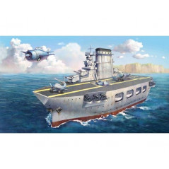 Warship Builder - Lexington