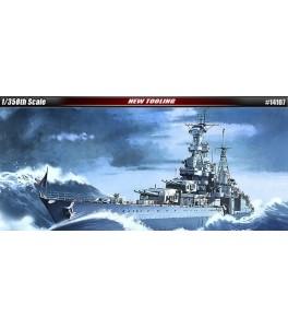 USS INDIANAPOLIS [CA-35] 1/350