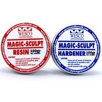 Magic Sculp 8.oz Pack (200g)