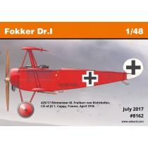 Fokker Dr.I 1/48