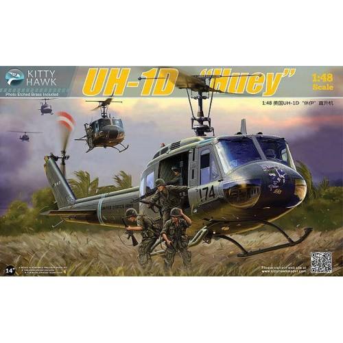 Bell UH-1Y 'Venom' 1/48