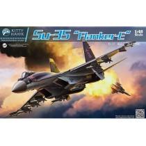 Sukhoi Su-35  1/48