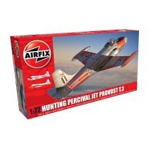 Jet Provost T.3/T.3a 1/72