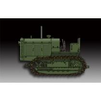 Soviet ChTZ S-65 Tractor 1/72