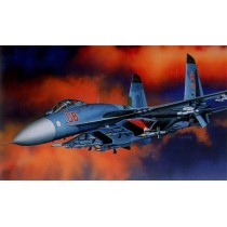 Sukhoi Su-27 Flanker B 1/48