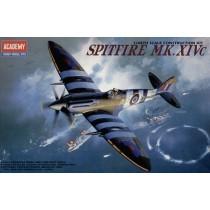 Spitfire Mk. XIVc 1/48