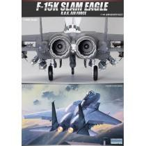 ROKAF F-15K SLAM EAGLE 1/48