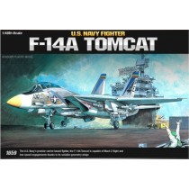 F-14A U.S. NAVY FIGHTER 1/48