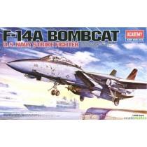 F-14A BOMBCAT 1/48