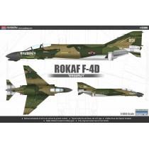 ROKAF F-4D 1/48