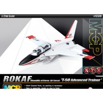 ROKAF T-50 ADVANCED TRAINER 1/72